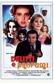 Delitti e profumi (1988)