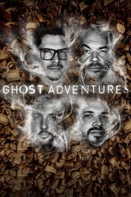 Ghost Adventures (TV Series 2008/2020– )