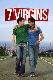 فيلم 7 Virgins مترجم