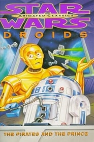 Star Wars Droids: The Pirates and the Prince 1997