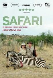 Se Safari gratis online med danske undertekster