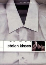 Stolen Kisses Poster
