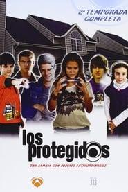 Los protegidos: Season 2