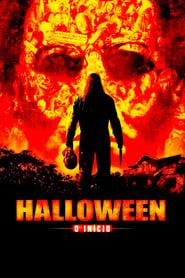Halloween: O Início