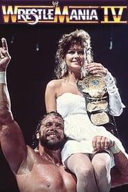 WWE WrestleMania IV