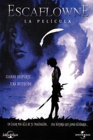 Escaflowne, la película