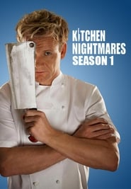 Kitchen Nightmares - Season 1 poster