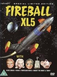 Poster Fireball XL5 1963