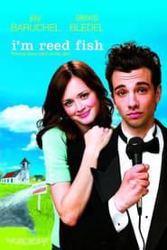 I'm Reed Fish