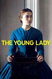 film The Young Lady streaming