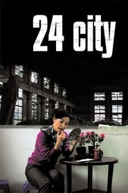 Poster for 24 City