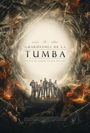 Pelicula Guardianes de la Tumba (7 Guardians of the Tomb) completa español latino