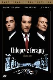 Chłopcy z ferajny (1990) Online Cały Film Zalukaj Cda