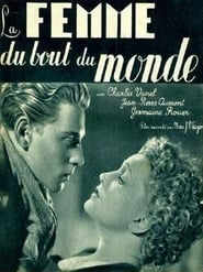 The Woman at the End of the World (1938)