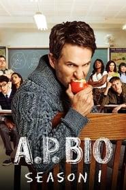 A.P. Bio Saison 1 streaming vf