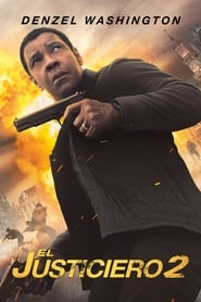 The Equalizer 2 | El protector 2
