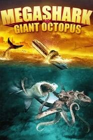 Mega Shark vs. Giant Octopus 2009