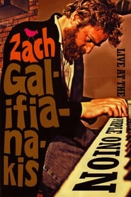 Zach Galifianakis: Live at the Purple Onion (2007)