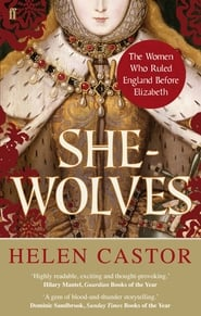 Regarder She-Wolves: England's Early Queens