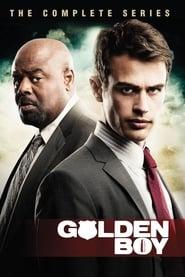 Golden Boy streaming vf poster