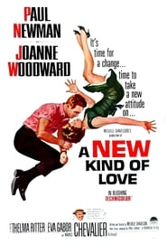 Watch A New Kind of Love (1963) Fmovies