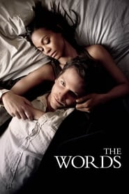 Poster for The Words