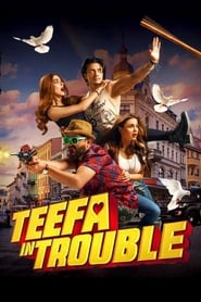 Poster Teefa in Trouble