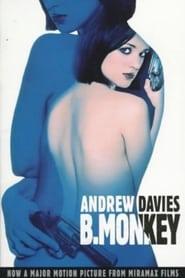 B. Monkey – una donna da salvare
