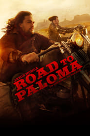 Poster for Road to Paloma
