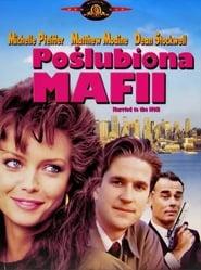 Poślubiona mafii