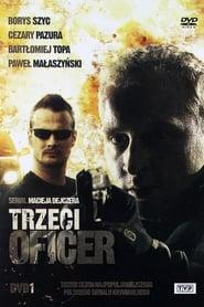 Poster Trzeci oficer 2008