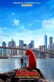 Clifford – Il grande cane rosso (2021)