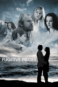 Poster for Fugitive Pieces