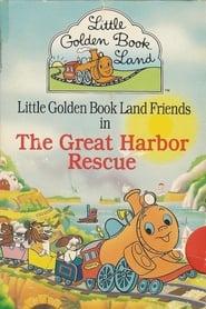 Little Golden Book Land 1989