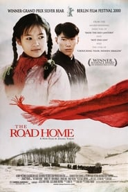Poster for The Road Home