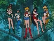 Sailor Moon 3x26