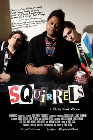 Squirrels (2018)