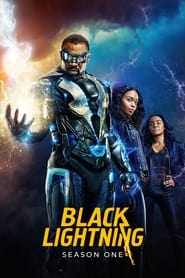 Black Lightning - Season 1 Episode 1 : The Resurrection