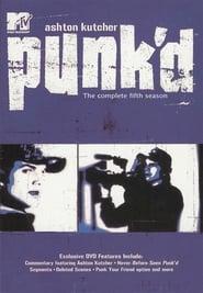 Punk'd: Season 5