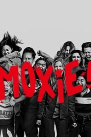 Poster Moxie 2021
