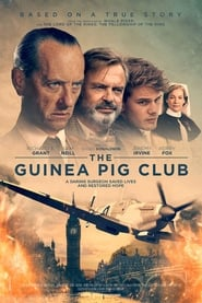 The Guinea Pig Club 1970
