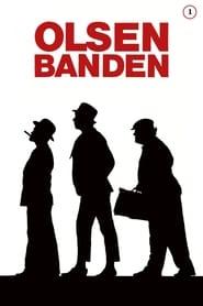Poster The Olsen Gang 1968