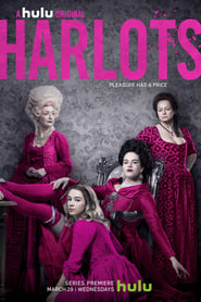 Harlots Season 1 Episode 8