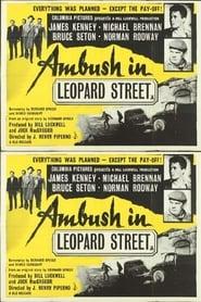 Ambush in Leopard Street 1962