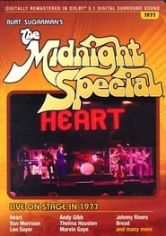 The Midnight Special Legendary Performances 1977 1977