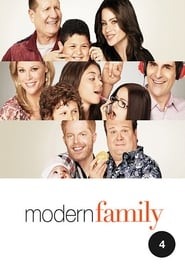 Modern Family: Staffel 4