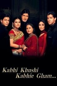 Kabhi Khushi Kabhie Gham… (2001)
