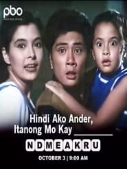 Watch Hindi Ako Ander Tanong Mo Kay Kumander (1996)