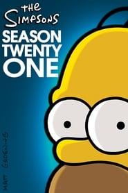 The Simpsons - Season 8 Season 21