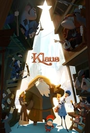 La Légende de Klaus streaming